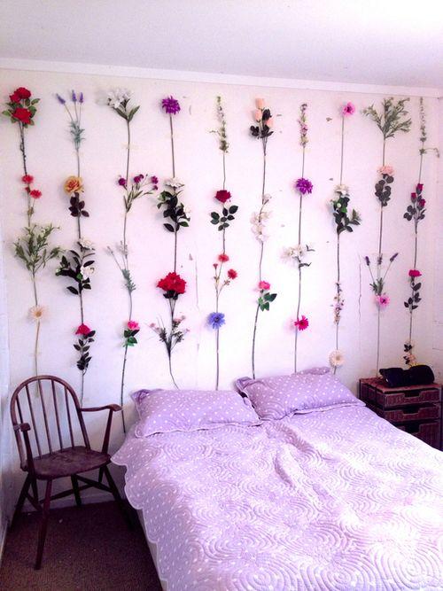 26 Idéer för dekorativa vårsovrum    DigsDigs    Våren sovrum.