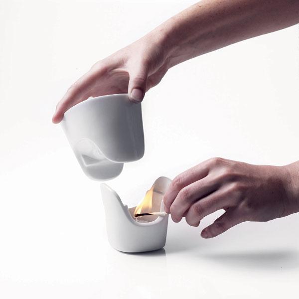 Personlig chokladfondue - DigsDi