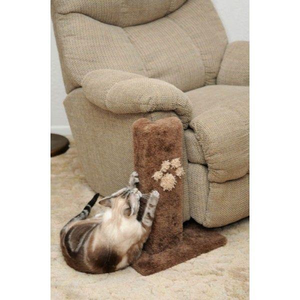 Corner Furniture Protector Cat Scratcher - CatsPlay Superstore.