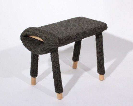 38 Mjuka och mysiga möbler för höst och vinter (com.