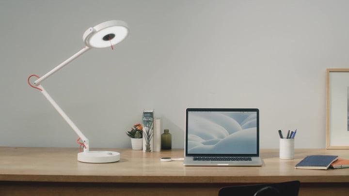 MyLiFi-smartlampan ger internet med snabb hastighet |  Digital.