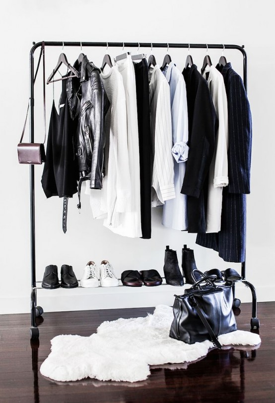 45 Snygga minimalistiska skåpdesignidéer - DigsDi