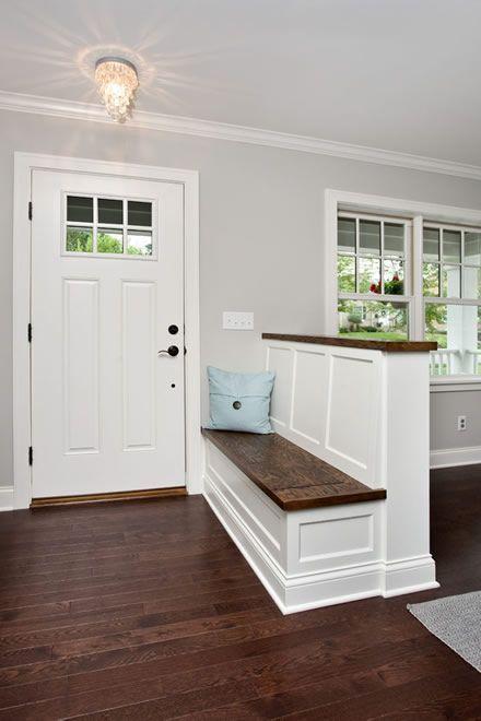 25 funktionella ponniväggar för ditt hem |  Vardagsrumsrenovering.
