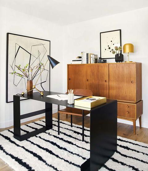 18 bästa idéer för hemmakontor - dekorationsfoto för hemmakontor