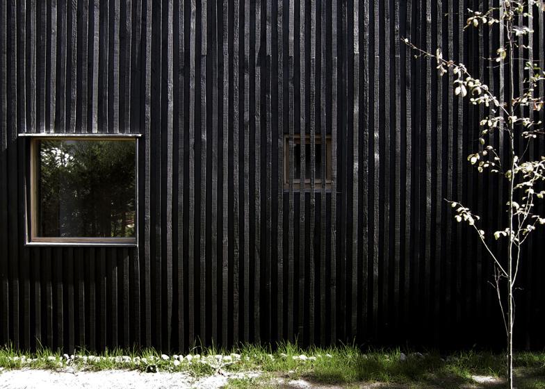 CLF-hus av Estudio Ba