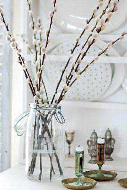 44 Incredible Willow Decor Ideas för spri