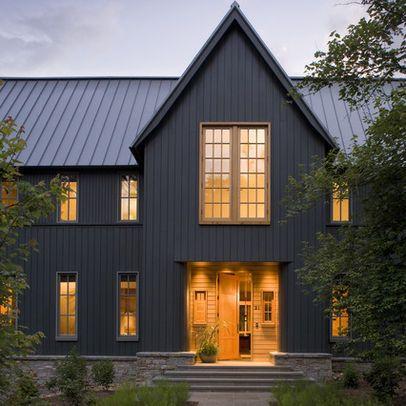 Pin av Travis Ott på Future house ideas |  Modern bondgård.