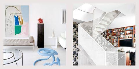 40+ vita rumsdekorationsidéer för 2020 - Underbar vit interio