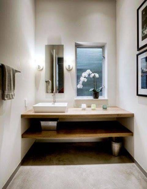 Japanskt badrum Lyx 30 lugnt japanskt inspirerat badrum.
