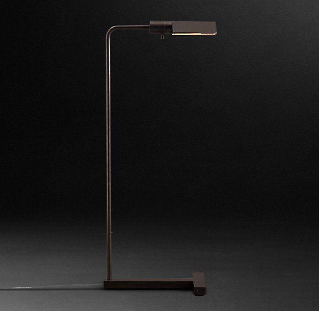 1960S Liseuse Task Golvlampa |  Task golvlampa, lampa, golv la