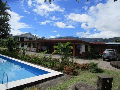 Casa Aquiares Lodge - Santa Ro