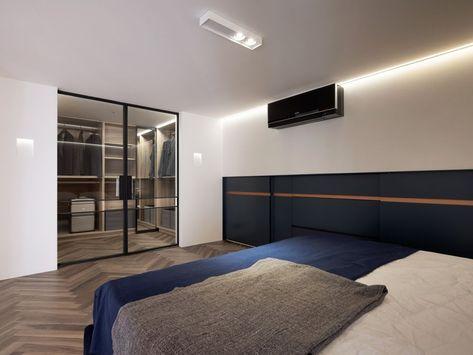 Fantastisk lägenhet med ett litet fotavtryck och högt i tak.