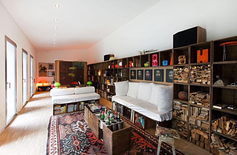 trälåda besatthet ger coola DIY möbler idéer.