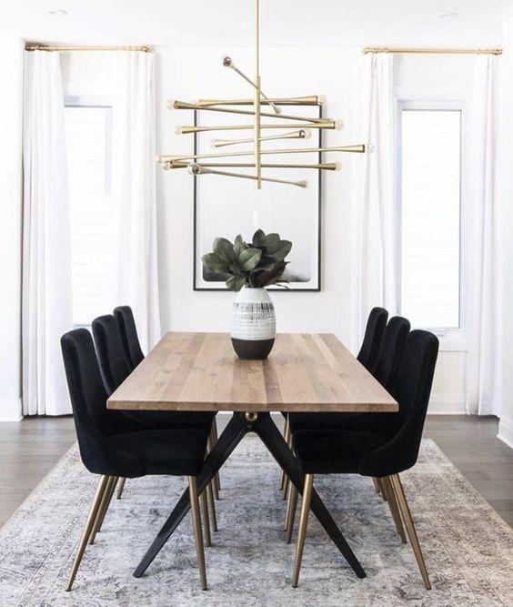 Hur man väljer det perfekta matbordet Desi