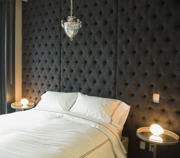 Hur man ljudisolerar ett sovrum - kreativa idéer för en lugn sle