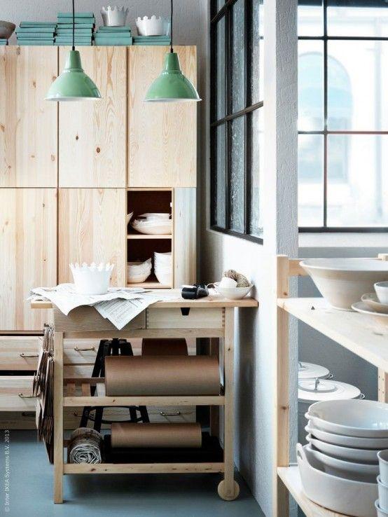 19 IKEA FÖRHÖJA Förvarings- och displayidéer för varje hem.