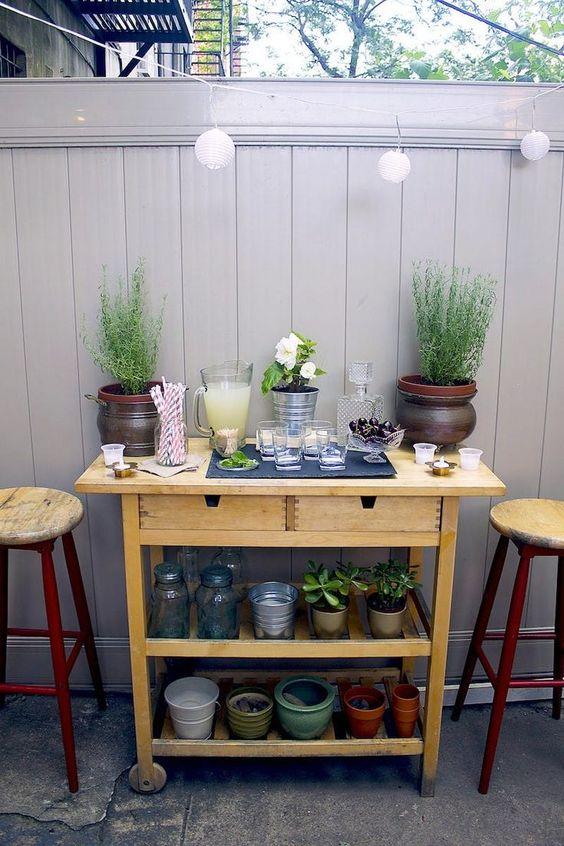 25 coolaste IKEA-utomhushacks du behöver prova - DigsDi