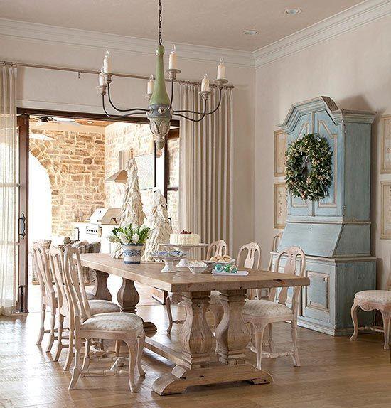 33 Charmiga och vackra Provence matplatser - DigsDi