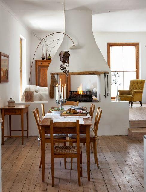 33 Charmiga och vackra Provence matsalar  Heminredning .