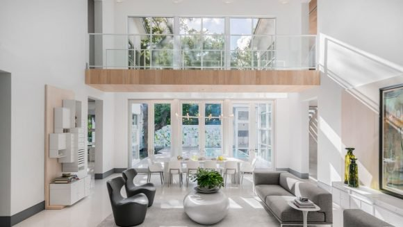 Välkommen till djungeln med detta Miami Treehouse Home - Filthy Luc