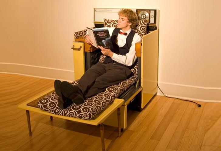 10 transformerande möbeldesigner perfekta för små bostäder