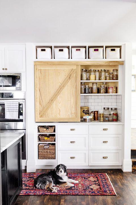 30+ bästa små köksdesignidéer - Tiny Kitchen Decorati