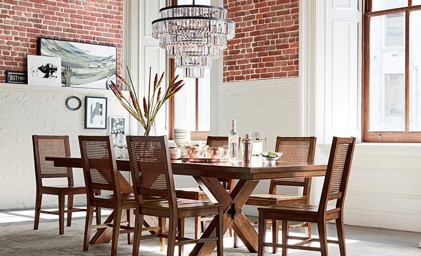 Uppdatera din stil med dessa 5 konstidéer för matsalen |  Keramik Ba