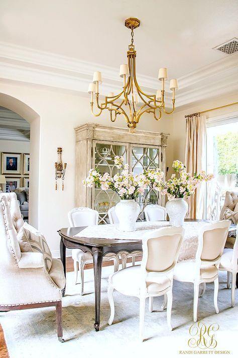Bli inspirerad av matsalsidéer och foton för ditt hem.
