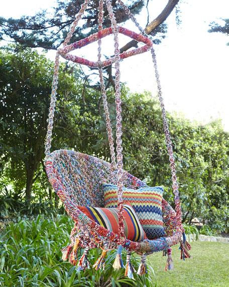 Multi-Color Swing Cha