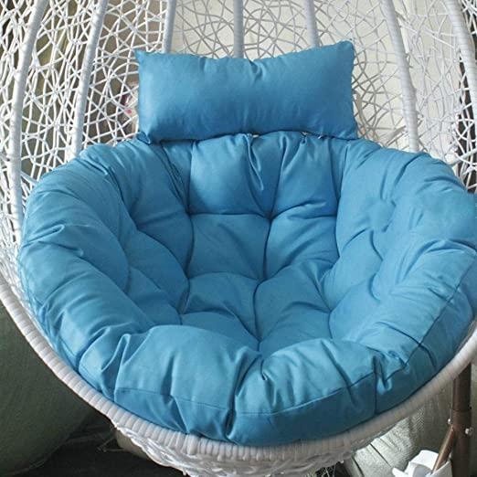 Amazon.com: Hanging Egg Hammock Chair Pads, Multi Color Swing.