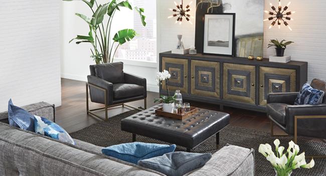 Curate Your Own Eclectic Style - Jordan's Furnitu