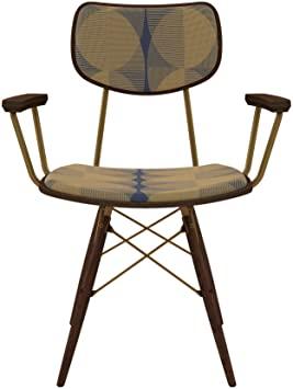 Amazon.com - NyeKoncept Mid-Century Dining Chair, kväll.