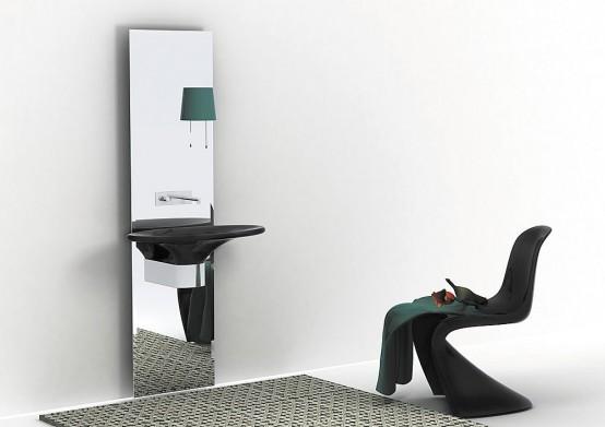 väggmonterade tvättställsskåp Arkiv - DigsDi