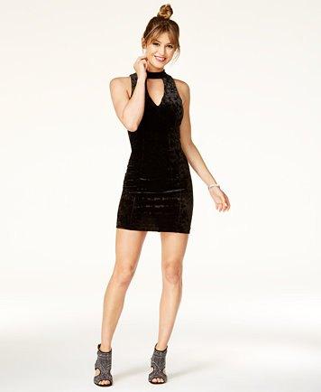 svart mantel mini klänning öppen tå ankel stövlar