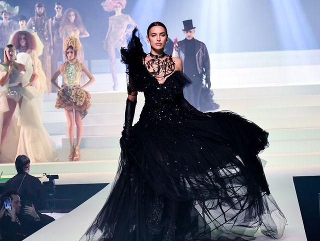 Haute Couture Spring 2020 - Bästa utseendet på Haute Couture Spring 20