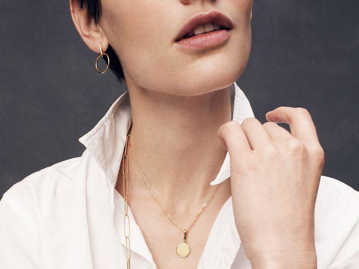 J.Crew Demi Fine Jewelry Launch |  Vem vad vi
