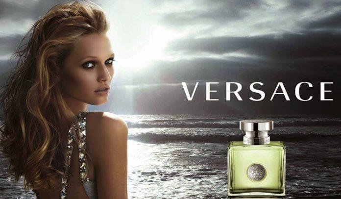 Bästa Versace-parfymer för kvinnor 2020 - Revie