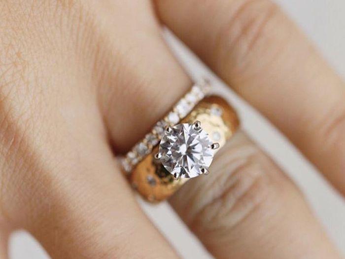 20 fantastiska förlovningsringar efter pris för varje budget  Vem vad vi