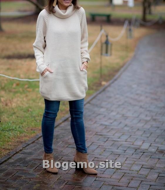 Bästa fritidsdräkt för 40-åriga kvinnor - Blogemo.