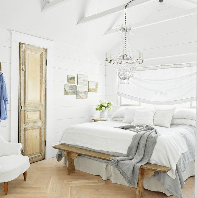 100+ sovrumsdekorationsidéer 2020 - Design för vacker Bedroo
