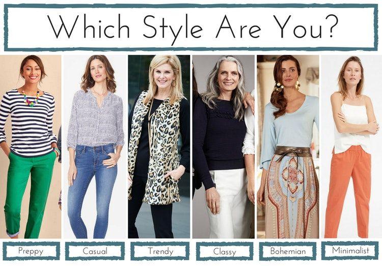 15 bästa klädbutiker för kvinnor över 50 år som inte är dumma.