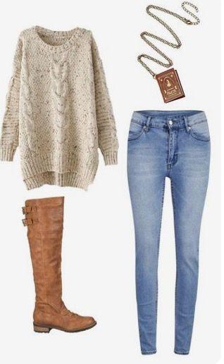 Bästa vinteridéer för lördagskläder    Lördagskläder, kläder, Fashi