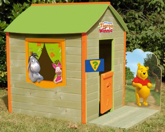 Ljusa barnlekhus av Soulet - DigsDi