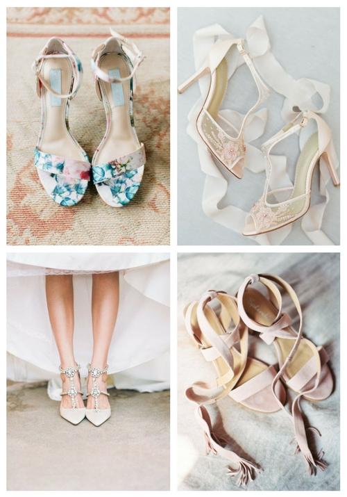 34 Ultimate Summer Wedding Ideas    HappyWedd.c