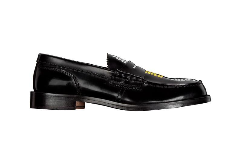 Aries x College Shoes Samarbetsinformation    HYPEBEA