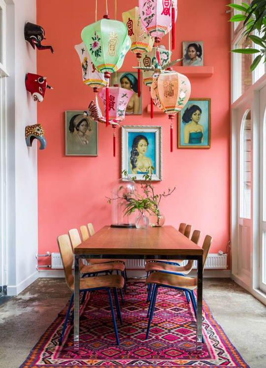 Moderation be Damned: 12 Times Crazy Colors Looked Crazy Good.