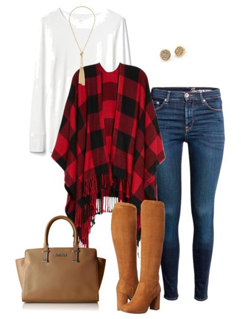 Vad du ska ha på dig den här månaden: 15 december Idéer för kläder |  Mamma fantastisk.