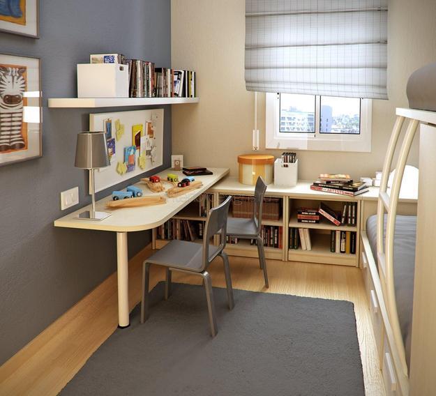 25 Idéer för att dekorera barnrum för barnrum Markera kreativa.