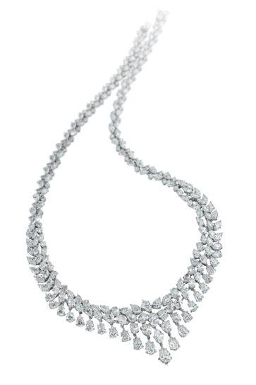 Ett snitt ovanför: Lyxiga diamantsmycken    Elite Traveler: Elite Travel