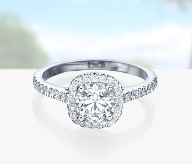 Brillianteers - Diamantsmycken    Förlovningsringar    Diamond Rin